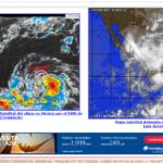 【緊急】熱帯性暴風雨「フランクリン」の接近に伴う注意喚起