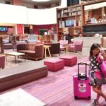 メキシコシティ空港ターミナル1から一番近いホテル「Camino Real Aeropuerto」