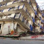 2017年9月19日またもメキシコ大地震・・