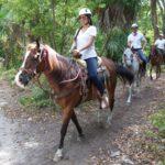 Rancho Bonanza / カンクンから行けるリビエラマヤの「乗馬体験ツアー」情報