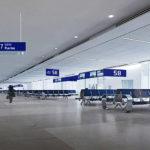 カンクン空港「ターミナル4」にご到着のお客様は「出口」にご注意ください