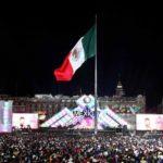 ビバ・メキシコ!!!の始まりと、「メキシコ独立革命記念日」に観光客がメキシコ人に混じってVIVA!!MEXICO!!できる場所