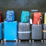 海外旅行でスーツケースの超過料金を払わないで済む方法&工夫