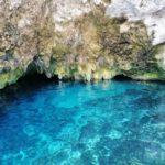 Gran Cenote グランセノーテの入場料とか